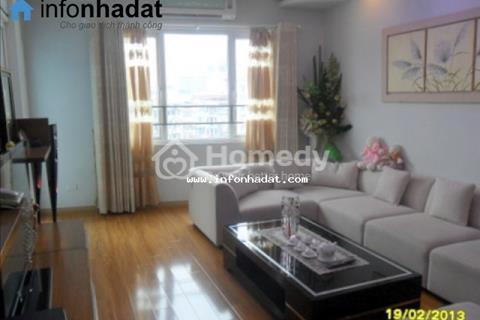 Cho thuê nhà Trần Duy Hưng, 45 m2 x 6 tầng
