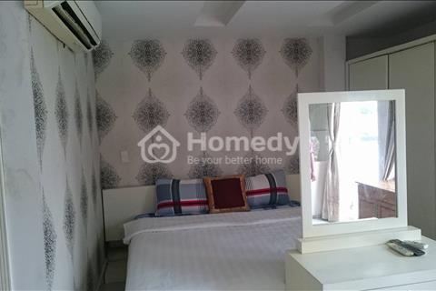 Cho thuê căn hộ dịch vụ Mini cao cấp, Full nội thất, Q.7, giá 7,5 triệu, tặng 1 tháng tiền nhà