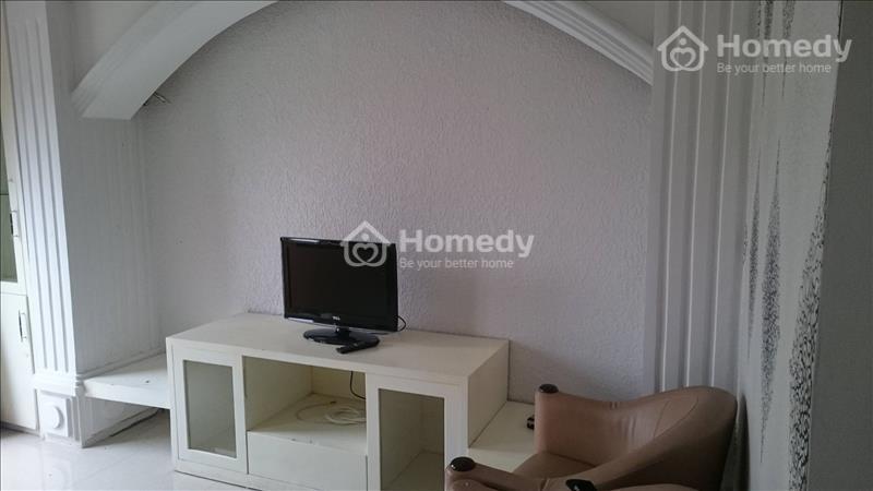 Cho thuê căn hộ dịch vụ Mini cao cấp, Full nội thất, Q.7, giá 7,5 triệu, tặng 1 tháng tiền nhà - 6