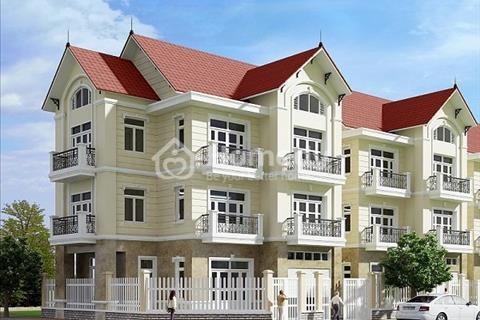 Khu nhà ở tại 96 - 96B Nguyễn Huy Tưởng