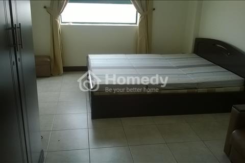 Cho thuê căn hộ Vimeco Phạm Hùng, 85 m2, đủ đồ