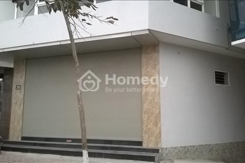 Cho thuê cửa hàng mặt phố Trung Kính, diện tích 40 m2