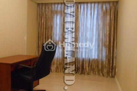 Cho thuê căn hộ 3 phòng ngủ Cantavil Hoàn Cầu full nội thất đẹp