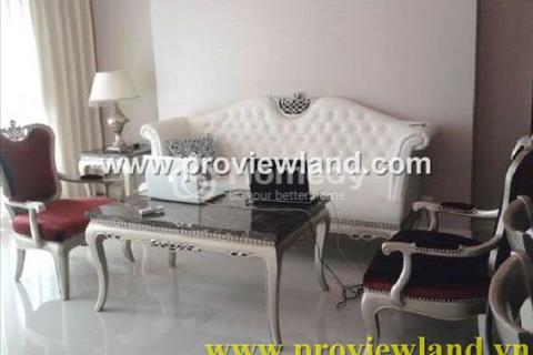 Cho thuê căn hộ đẹp giá rẻ nhất Cantavil Hoàn Cầu Quận Bình Thạnh