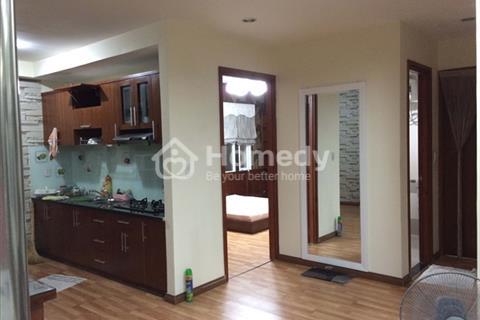 Bán căn hộ cao cấp 85 m2 - 2 phòng ngủ tòa nhà Morning Star tặng nội thất