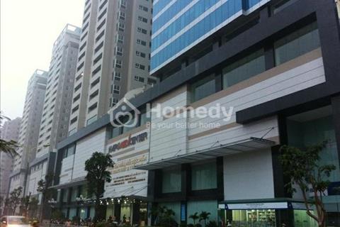 Cho thuê chung cư Hapulico Vũ Trọng Phụng, 110 m2, nội thất cơ bản. Giá thuê 12 triệu/ tháng