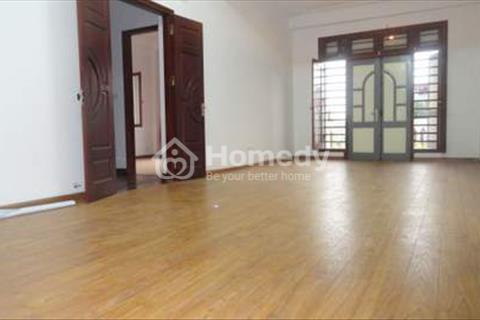 Cho thuê căn hộ cao cấp CS113 tại đường Trung Kính, 113 m2 làm văn phòng
