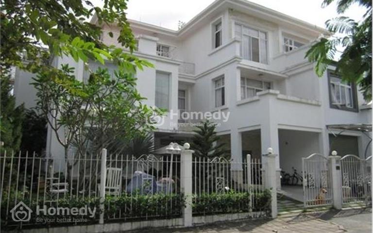Khu biệt thự Mỹ Gia - Phường Tân Phú, Quận 7, TP.HCM bán giá Hot