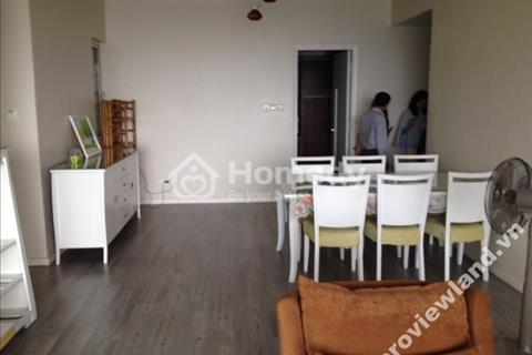 Cho thuê căn hộ 3 phòng ngủ đầy đủ nội thất Saigon Pearl tòa Ruby 1