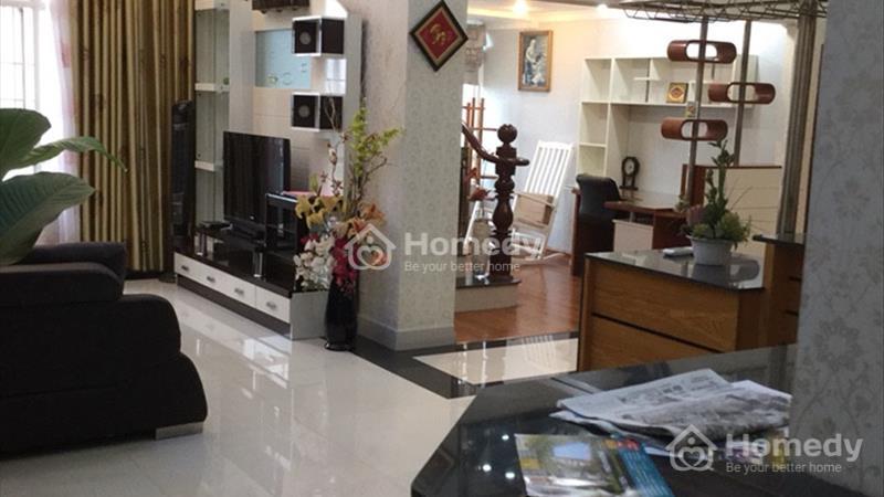 Cần cho thuê gấp căn hộ Phú Hoàng Anh 3PN nội thất đầy đủ giá 14tr/tháng. - 6