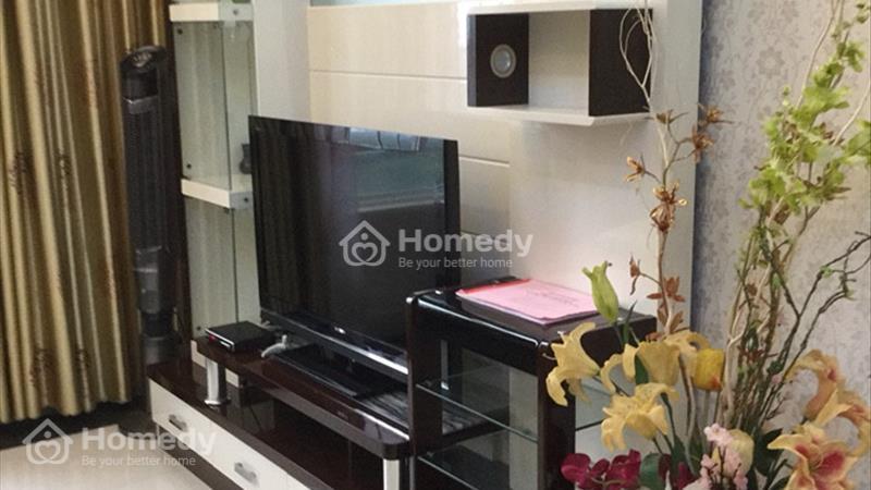Cần cho thuê gấp căn hộ Phú Hoàng Anh 3PN nội thất đầy đủ giá 14tr/tháng. - 8