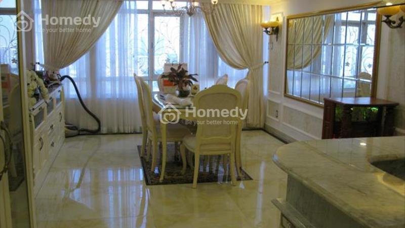 Cần cho thuê gấp căn hộ Phú Hoàng Anh 3PN nội thất đầy đủ giá 14tr/tháng. - 3