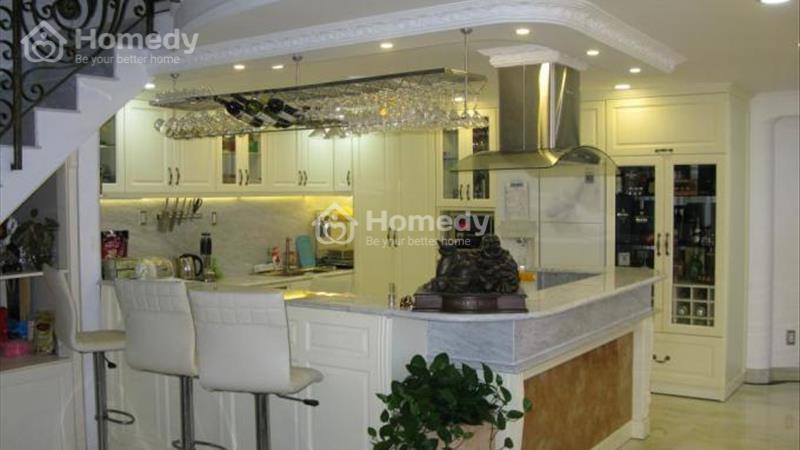 Cần cho thuê gấp căn hộ Phú Hoàng Anh 3PN nội thất đầy đủ giá 14tr/tháng. - 9