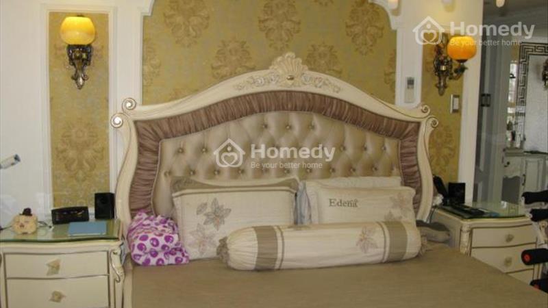 Cần cho thuê gấp căn hộ Phú Hoàng Anh 3PN nội thất đầy đủ giá 14tr/tháng. - 5