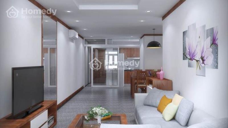 Cần cho thuê gấp căn hộ Phú Hoàng Anh 3PN nội thất đầy đủ giá 14tr/tháng. - 10