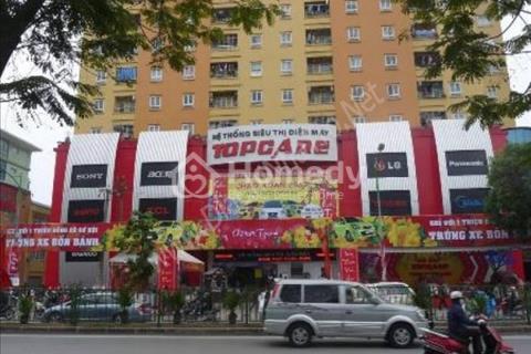 Chung cư Topcare