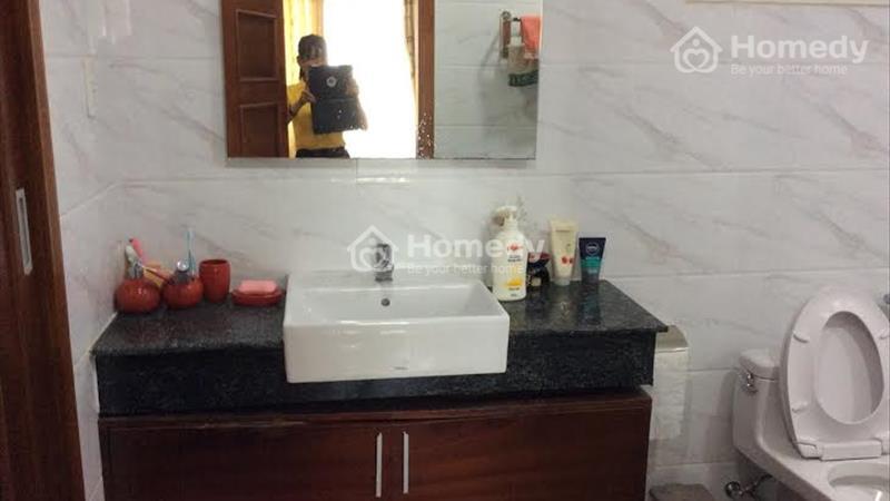 Cần cho thuê gấp căn hộ Phú Hoàng Anh 3PN nội thất đầy đủ giá 14tr/tháng. - 1
