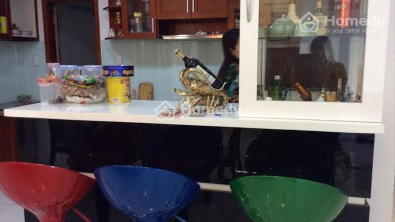 Cần cho thuê gấp căn hộ Phú Hoàng Anh 3PN nội thất đầy đủ giá 14tr/tháng. - 2
