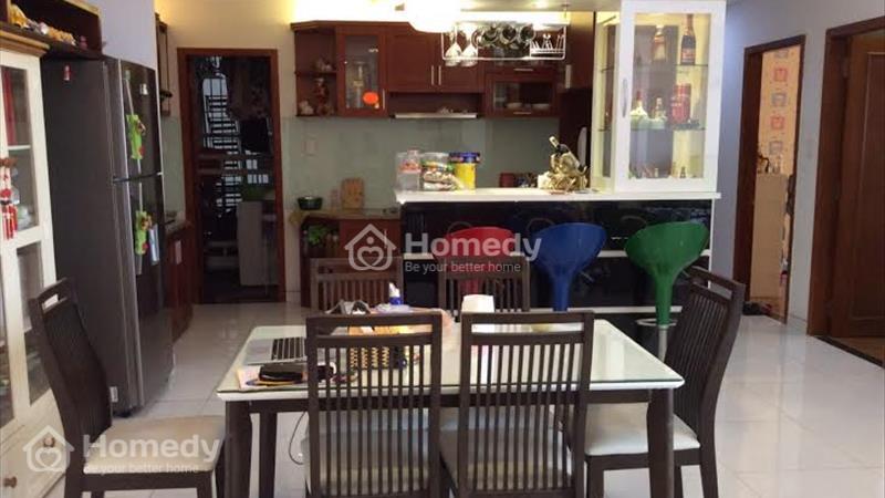 Cần cho thuê gấp căn hộ Phú Hoàng Anh 3PN nội thất đầy đủ giá 14tr/tháng. - 11