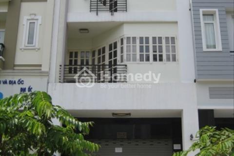 Cho thuê nhà phố Hưng Gia, mặt tiền đường lớn giá 1600 USD/th thương lượng