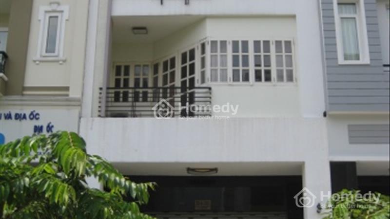 Cho thuê nhà phố Hưng Gia, mặt tiền đường lớn giá 1600 USD/th thương lượng - 1