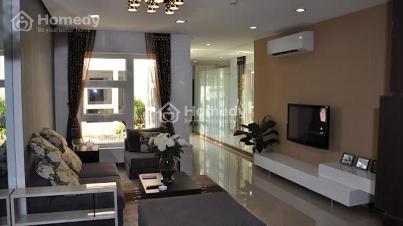 Cho thuê nhà phố Hưng Gia, mặt tiền đường lớn giá 1600 USD/th thương lượng - 2