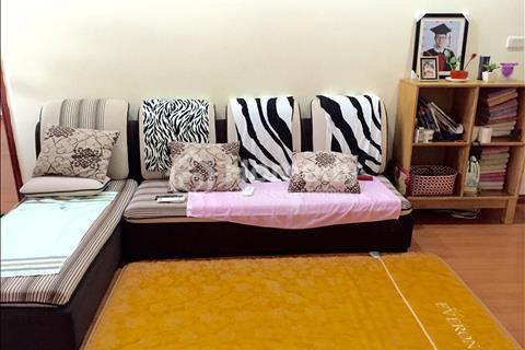 Cho thuê căn hộ Trung Yên Plaza, full đồ, 112 m2