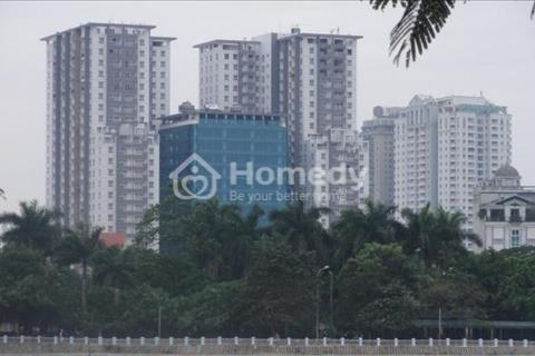 Cho thuê chung cư 165 Thái Hà 110 m2, nội thất cao cấp. Giá thuê 15 triệu/ tháng