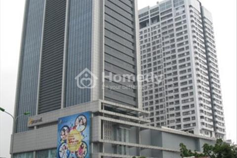 Cho thuê chung cư Mipec 229 Tây Sơn 125 m2, nội thất cao cấp, tiện nghi. Giá 16 triệu/ tháng