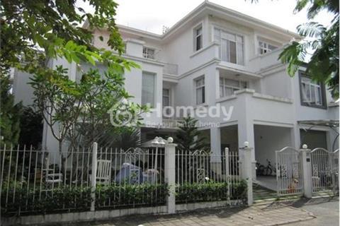 Cho thuê biệt thự tứ lập Mỹ Gia, nội thất đầy đủ, giá rẻ nhất thị trường.
