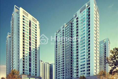 Bán căn hộ 63 m2, 70 m2, 79 m2, 80,8 m2, 98,5 m2 Helios 75 Tam Trinh giá 24,5 triệu/m2