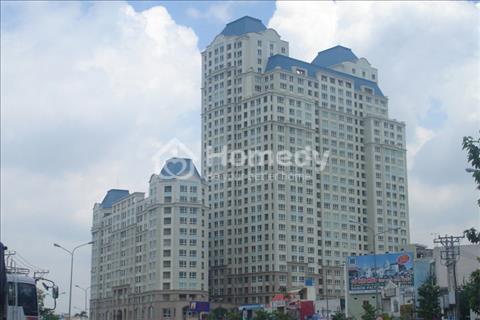 Bán căn hộ 136m2 3 phòng ngủ quận Bình Thạnh The Manor Officetel.