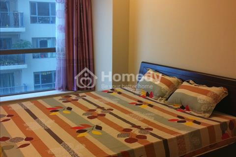 Cho thuê căn hộ Sky City, 88 Láng Hạ, 3 phòng ngủ, đồ đẹp