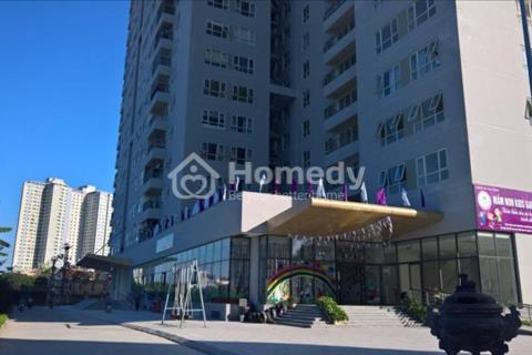 Cho thuê chung cư viện 103 Văn Quán 112 m2, có kệ bếp, giá thuê 6 triệu/tháng
