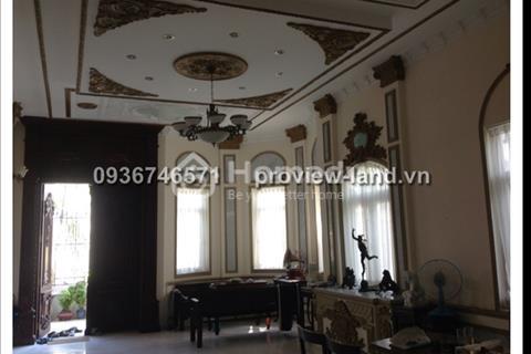 Bán villa Thảo Điền 16x10m biệt thự Thiên Tuế quận 2.