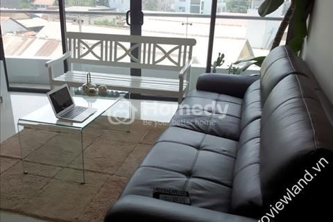 Cho thuê căn hộ cao cấp 70m2 1 phòng ngủ City Garden.
