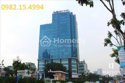 Cho thuê văn phòng gần khu Trung Hòa Nhân Chính Cầu Giấy, tòa nhà 319 Bộ Quốc Phòng