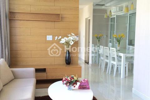 Cho thuê căn hộ Sky Garden 3 nhà đẹp, nội thất cao cấp, lầu cao