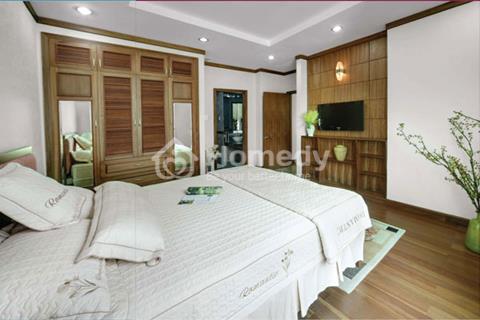 Cần bán căn Penthouse Hoàng Anh River View 240m2 giá 6 tỷ