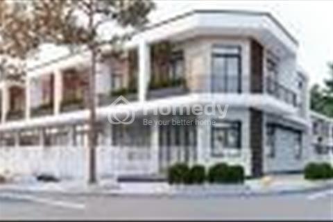 Nhà phố liền kề Phú Quý House