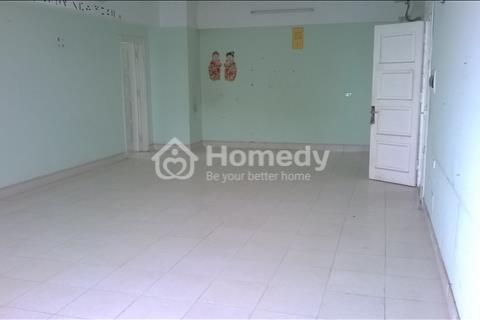Cho thuê căn hộ N2F Hoàng Minh Giám, 80 m2, làm văn phòng