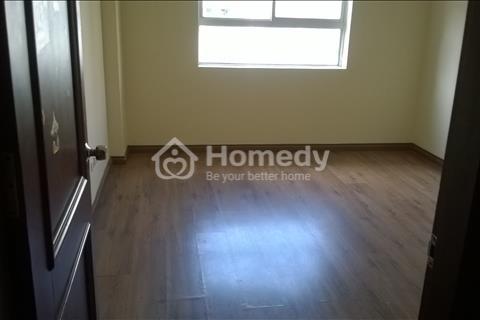 Cho thuê căn hộ CT1 Mễ Trì Hạ, diện tích 95 m2, có điều hòa, sàn gỗ