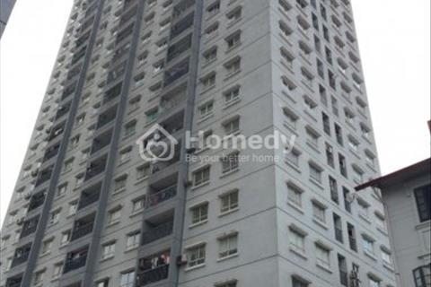Cho thuê chung cư 96 Định Công 114 m2, giá thuê 6,5 triệu/tháng