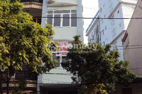 Cho thuê nhà ngõ Quan Nhân, 45 m2 x 4 tầng, 15 triệu/tháng