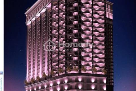 Khu căn hộ - khách sạn Terra Royal
