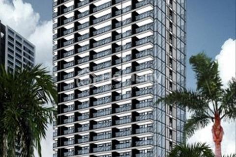 Khu căn hộ và khách sạn Maple Nha Trang