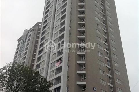 Cho thuê chung cư B4 Phạm Ngọc Thạch 90 m2 đồ cơ bản, giá thuê 10 triệu/ tháng