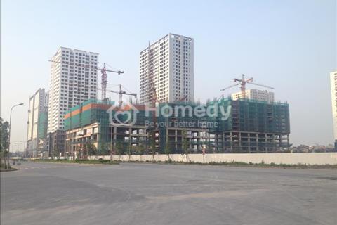 Bán chung cư Xuân Đỉnh, Bắc Từ Liêm, diện tích căn hộ 103 m2, giá 24 triệu/m2, ở ngay