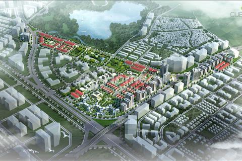 Chính chủ cần Bán mảnh đất dịch vụ khu đô thị Kiến Hưng, 50 m2, giá 1,7 tỷ