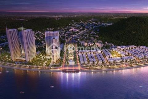 Chỉ 2,3 tỷ sở hữu căn ShopHouse 300 m2 tại Vinhomes Dragon Bay số 1 bến Đoan